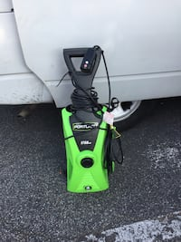 Portland power washer Huntington Park, 90255