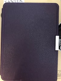 Kindle hard case -purpleNEW