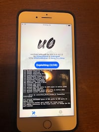 Iphone 7 plus 256 gb unc0ver jailbreak Frederick, 21702