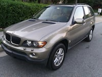 BMW - X5 - 2004 Washington