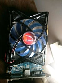Ati Radeon 5670 1gb Savage, 20763