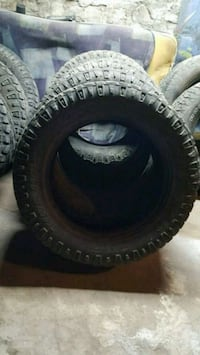 $60  for 4 Used 275/60R20  Fort Dodge, 50501