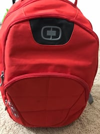 Red Back Bag ليسبورغ, 20176