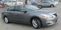 2014 NISSAN ALTIMA SV GREAT CONDITION! New Westminster