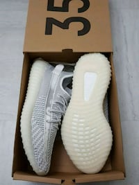 STATIC YEEZY SIZE 12 AND 6.5 New York, 10034
