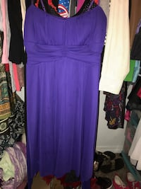 Size large ruby rox dress Crestview, 32539