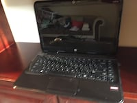 Black and gray hp laptop Carthage, 64836