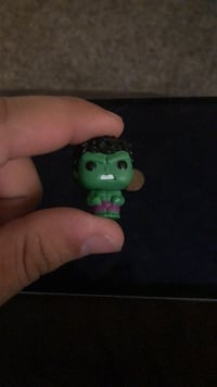 tiny hulk because why not