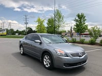 Nissan - Altima - 2008 Falls Church, 22043