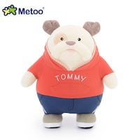METOO SOFT PLUSH TOY NEW  Mississauga, L5V 1C6
