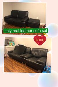 Italy leather sofa Germantown