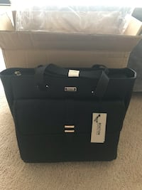 Brand New Kenneth Cole Reaction Business Tote Occoquan, 22192