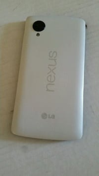 UNLOCKED 16GB WHITE LG NEXUS 5 Edmonton, T5W 1G6