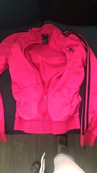 pink zip-up jacket San Diego, 92123