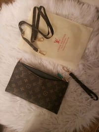 lv crossbody purse Pickering