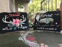 Adorable signs for your home or RV Layton, 84041