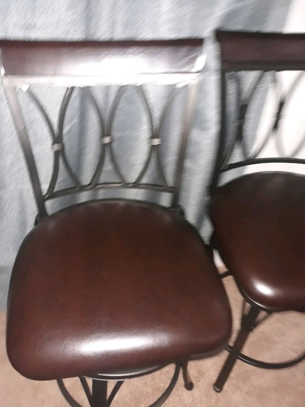 Bar stools - brand new 2