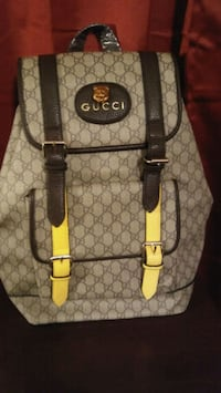 Big GG backpack Augusta, 30906