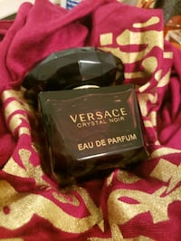 Versace Crystal Noir EDP 100ml Burke, 22015