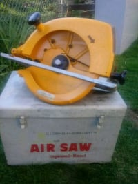 yellow and gray circular saw Baltimore, 21225