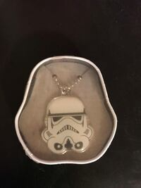 Star Wars Necklace in A Tin Kitchener, N2E 2J8