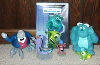 Monster Inc Lot Alsip, 60803
