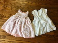 Girls 18 month dresses Brampton, L6Z 1A7