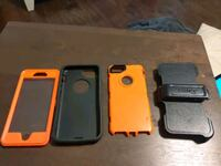 iPhone 6 hard case and holder with clip Warner Robins, 31093