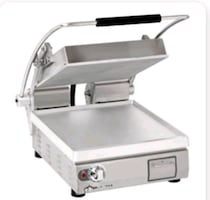 Indoor grill star PST14 size 19x23 panini grill 350.00 obo