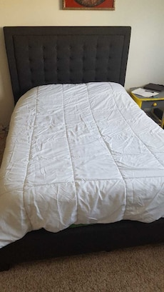 Full / Queen Duvet Comforter