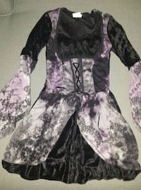 Women's/Junior's Velvet and Lace Costume  Virginia Beach, 23456