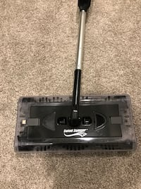 Cordless swivel sweeper  Denver, 80238
