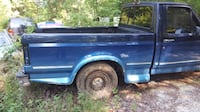 1994 Ford F150 Parts only. Parting out.  ATLANTA