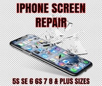 iPhone Screen Repair Kelowna, V1P 1R9