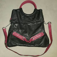 New York & Company leather handbag  New York, 10473
