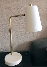 white swivel lamp Mississauga, L4Z