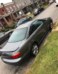 2003 Acura CL Baltimore