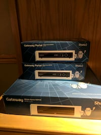 SHAW PVR Gateway and 2 Portals Calgary, T3A 2A8