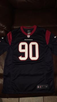 "Texans jersey ""Clowney"" MEDIUM Houston, 77060"