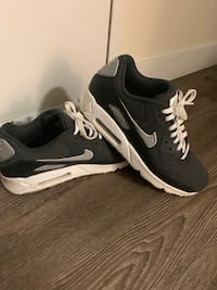 Nike and Reebok shoes  Edmonton, T5K 2M6