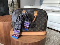 Sac Louis Vuitton Mascouche, J7K 3S8