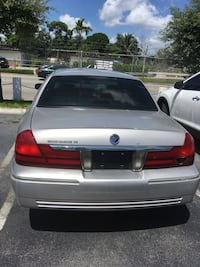 Mercury - Grand Marquis - 2004 Sweetwater, 33174