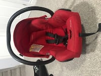 Maxi Cosi Mico NXT Infant Baby Car Seat  with 2 bases Oakville, L6H 7M2