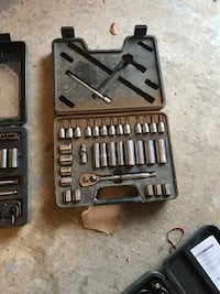 Socket sets Vaughan, L4H 0N6