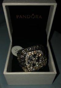 2000 New York Yankees World Series Championship ring Walkersville, 21793