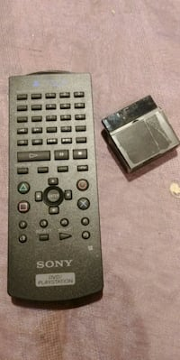 Sony PS2 remote and receiver Richmond Hill, L4C 5P7
