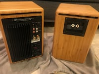 Audioengine 5+ Powered Speakers w/ DAC Washington, 20008