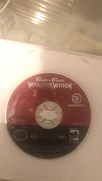 Sony PS3 Resident Evil game disc Montréal, H1R