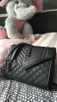 Sac Inspi YSL Paris, 75017