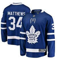 Authentic Austin Matthew's Maple Leafs Jersey Toronto, M4Y 1R2